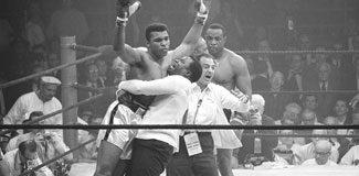 Muhammed Ali'ye çirkin iftira!