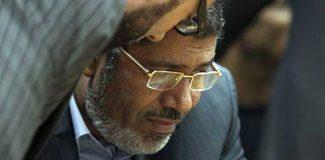 'Mursi İran'a devlet sırlarını sızdırmış'