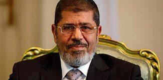 Mursi'nin ses kaydı çıktı!