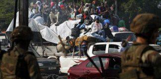 Müslümanlar, Orta Afrika'yı terk ediyor!