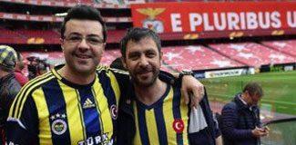 Çünkü Fenerbahçeliyiz