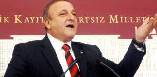 Oktay Vural'dan Başbakan'a dava