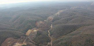 12 yılda Kayseri boyutunda orman yok oldu