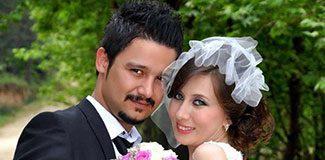Genç çifti ölüm ayırdı