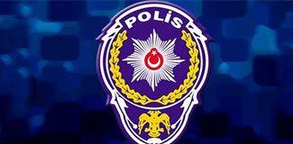 Sakarya'da 14 polisin yeri değiştirildi