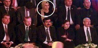 Sümeyye muammasını Kılıçdaroğlu'nun kravatı çözdü!