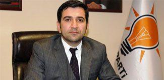 AKP'de 'paralel avı' istifası