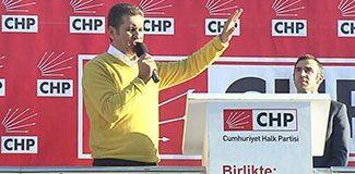 'İmarı Ankara'ya bağlamak istiyorlar'