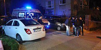 İstanbul'da kanlı gece