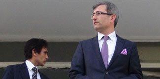 Savcı Muammer Akkaş Tekirdağ'da göreve başladı