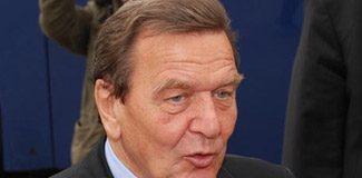 Schröder'i de dinlemişler!