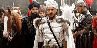 Şehzade Mustafa türbesi dolup taşıyor