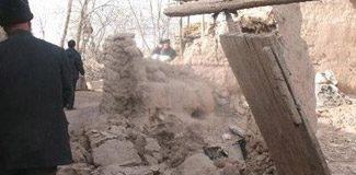 Doğu Türkistan'da deprem: 7.3