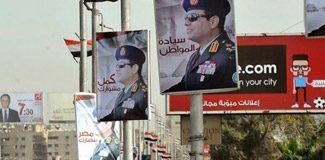 Sisi'nin adaylığını ordusu yalanladı!