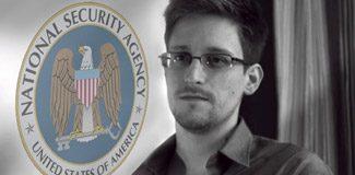 Snowden rektör seçildi