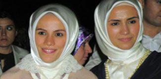 Erdoğan'ın kızları o davaya müdahil oldu