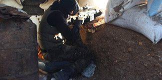 Suriye'de Alevi köyünde katliam: 25 ölü