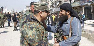 Suriye'de barışın ilk adımları!