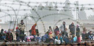 Suriyeli mülteciler 6,5 milyona çıktı