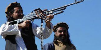 'Ankara'da taliban' iddiasına yanıt!