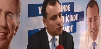 'Mustafa Kemal aydınlığını yaşatacağız'