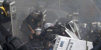 Tayland'da kanlı eylem: 4 ölü