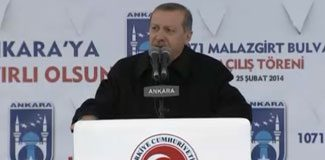 Erdoğan: Hepinize göstereceğiz!