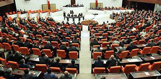 Meclis'te Alo Fatih esprileri