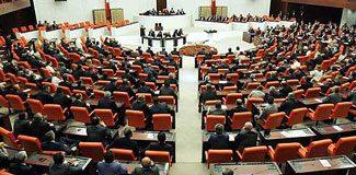 Meclis TV'ye RTÜK ayarı