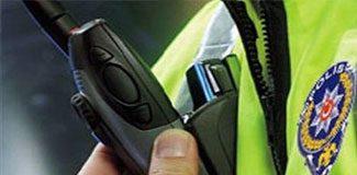 Polis telsizinde korsan yayın