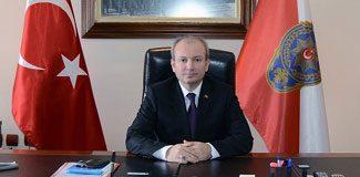 Hakkari Emniyet Müdürü Tufan Ergüder istifa etti