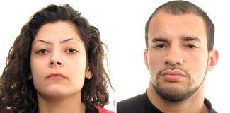 19'luk Türk haydut Merve yakalandı