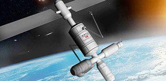 Türksat 4A uzaya gönderiliyor
