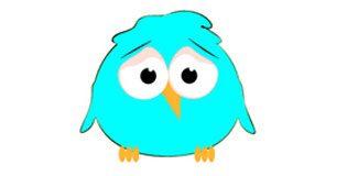 Twitter zararda
