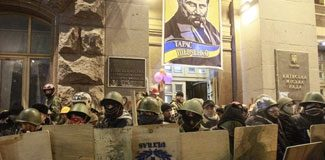 Ukrayna'da af yürürlüğe girdi, işgal bitti!