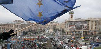 'Ukrayna AB ile Rusya arasında bir seçim yapamaz'