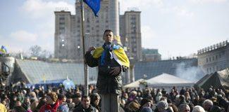 Ukrayna'da yeni hükümet perşembe günü
