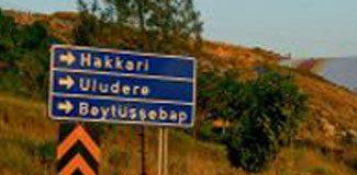 Uludere'de 6 bin nüfus buharlaştı