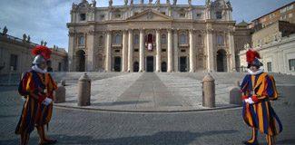 BM'den Vatikan'a ağır suçlama