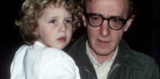 Woody Allen'ın kızından babasına taciz iddiası!