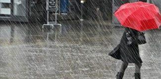 Meteoroloji'den müjdeli haber