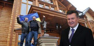 Yanukoviç, görüldüğü yerde tutuklanacak