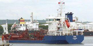 Gemiciklerden sonra tankercikler çıktı