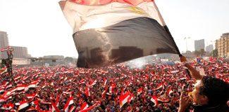Mısır'da 529 idam kararı!