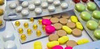 Yılda 24 kutu ilaç tüketiyoruz