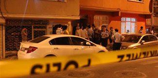 İstanbul'da aile vahşeti: 4 ölü!