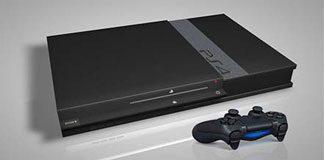 PlayStation 4 Slim Geliyor