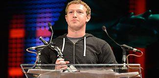 Mark Zuckerberg'e dava!