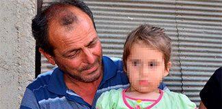 'Babam annemi döve döve öldürdü'