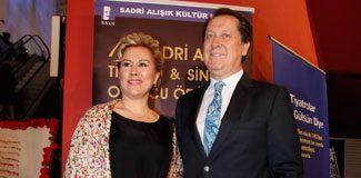 Ahmet Özhan bu kez kaçmadı